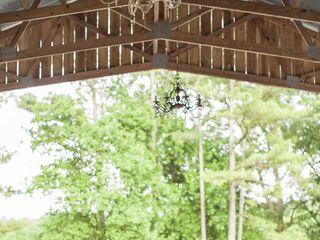 Ashley and Ryan's Wedding in Valley Head, Alabama 21