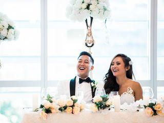 The wedding of Angela and Bryan 1