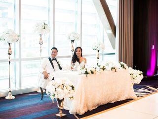 The wedding of Angela and Bryan 2