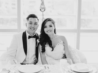 The wedding of Angela and Bryan 3