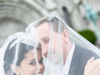 The wedding of Madelene and Edward 3