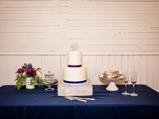 The wedding of Haileigh and Andrew 2
