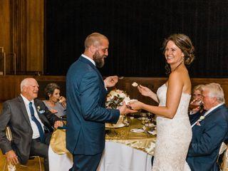The wedding of Nick and Megan 3