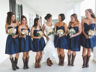 Cyndi and Chris's Wedding in Boerne, Texas 3