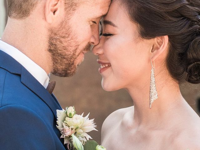 Jacques and Amanda's Wedding in Los Angeles, California 6
