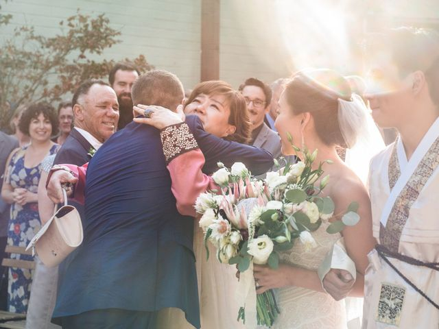 Jacques and Amanda's Wedding in Los Angeles, California 8