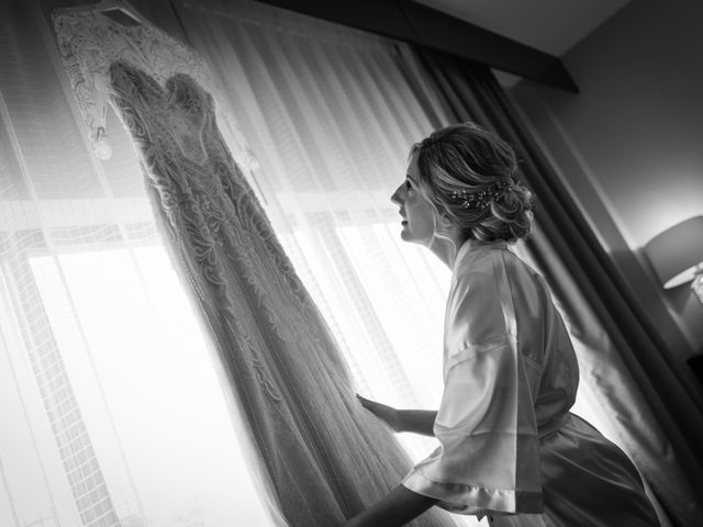 Peter and Donille's Wedding in Asbury Park, New Jersey 5