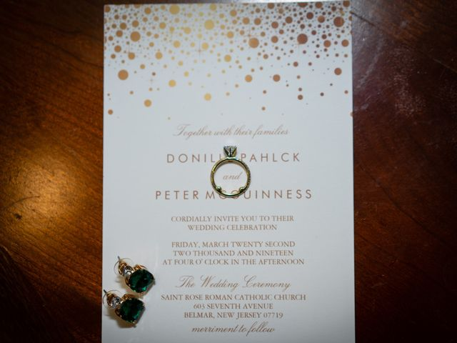 Peter and Donille's Wedding in Asbury Park, New Jersey 8