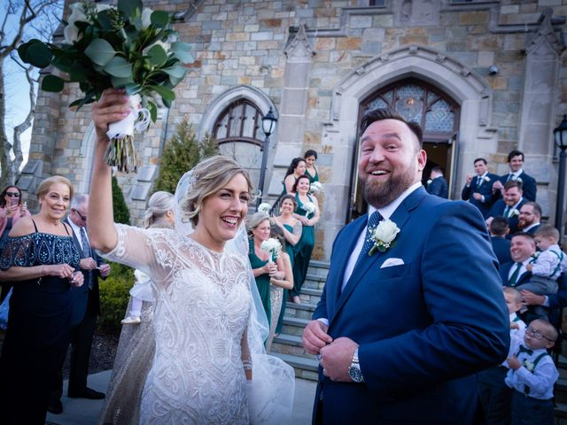 Peter and Donille's Wedding in Asbury Park, New Jersey 1