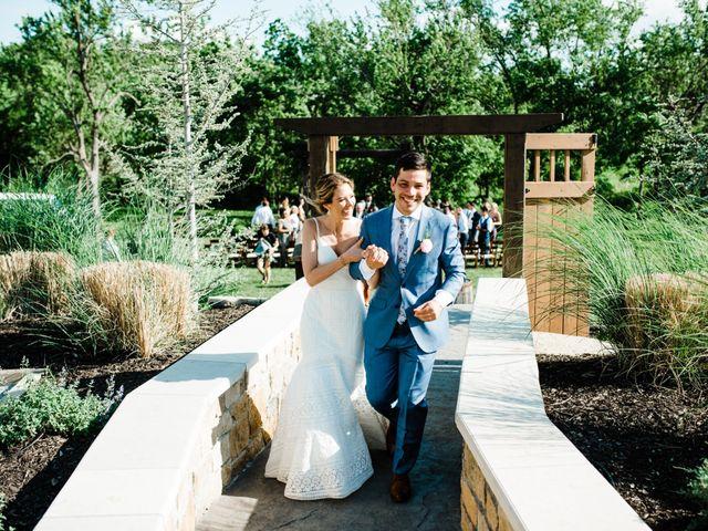 The wedding of Eduardo and Sarah
