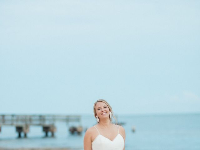 Thomas and Meagan's Wedding in Key West, Florida 3
