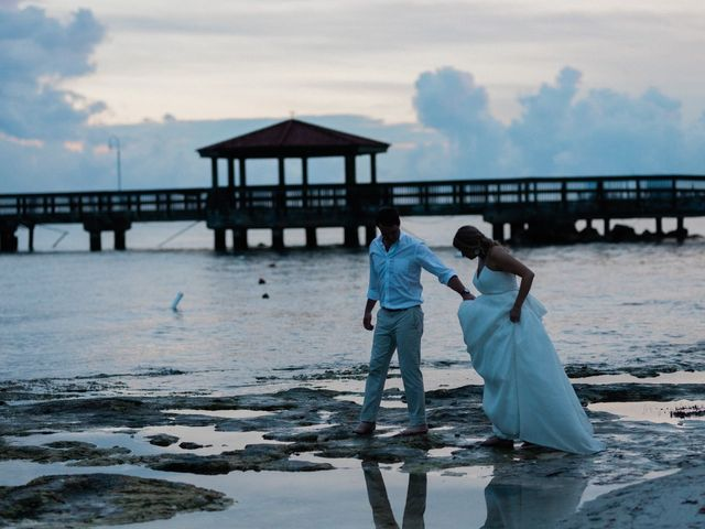 Thomas and Meagan's Wedding in Key West, Florida 2