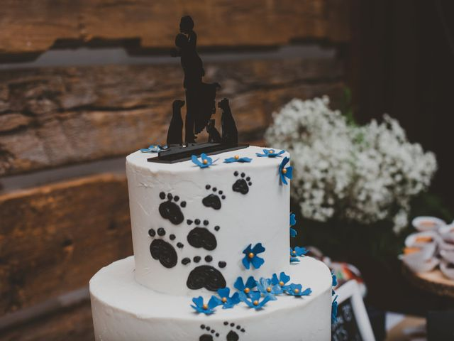Jonathan and Anne's Wedding in Windham, New York 4