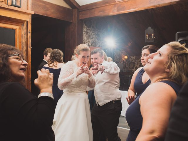 Jonathan and Anne's Wedding in Windham, New York 8