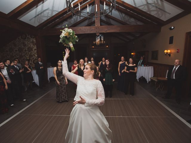Jonathan and Anne's Wedding in Windham, New York 12