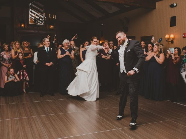 Jonathan and Anne's Wedding in Windham, New York 18