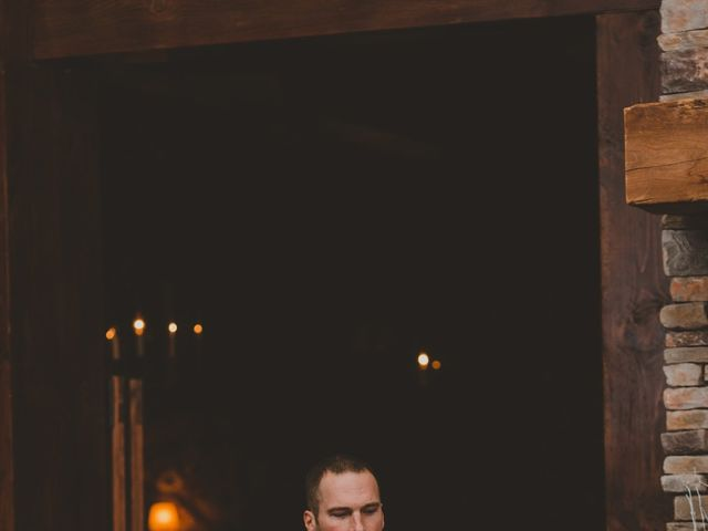 Jonathan and Anne's Wedding in Windham, New York 19