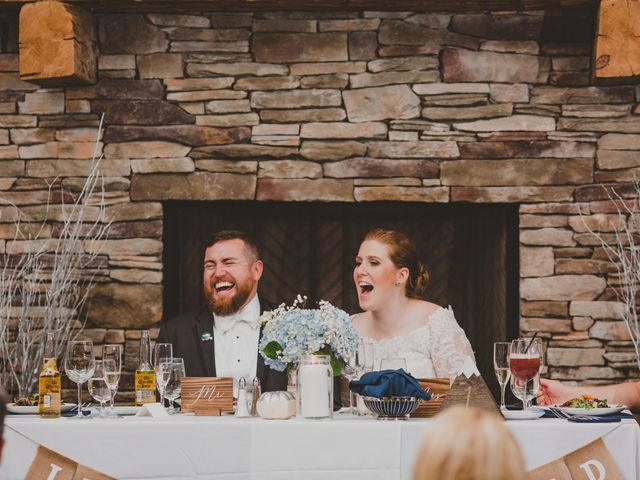Jonathan and Anne's Wedding in Windham, New York 20