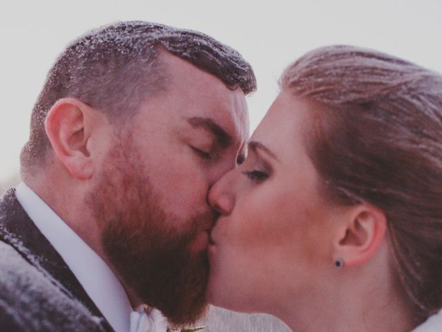 Jonathan and Anne's Wedding in Windham, New York 27