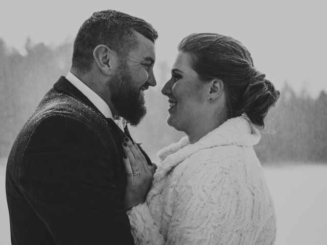Jonathan and Anne's Wedding in Windham, New York 28