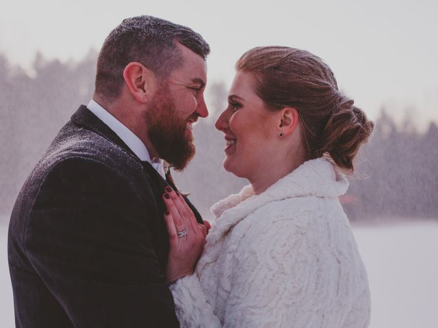 Jonathan and Anne's Wedding in Windham, New York 29
