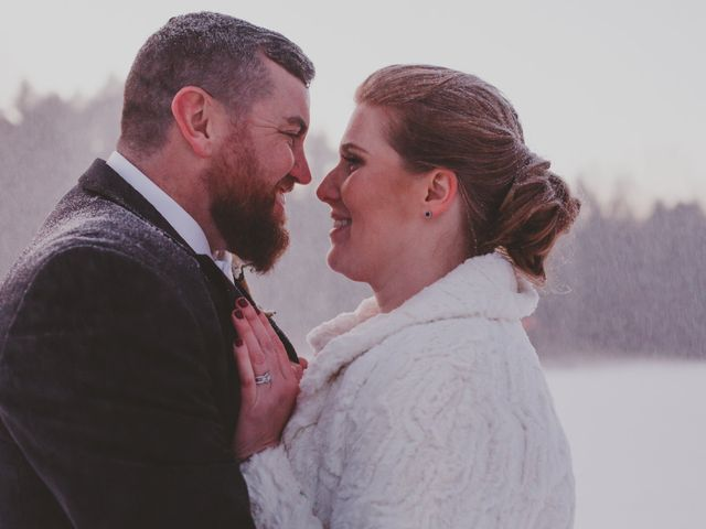 Jonathan and Anne's Wedding in Windham, New York 31
