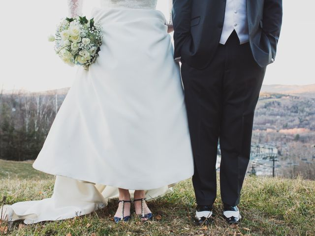 Jonathan and Anne's Wedding in Windham, New York 36