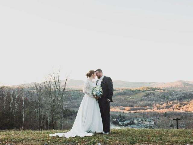 Jonathan and Anne's Wedding in Windham, New York 42