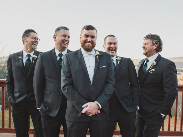 Jonathan and Anne's Wedding in Windham, New York 44