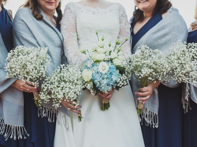 Jonathan and Anne's Wedding in Windham, New York 47