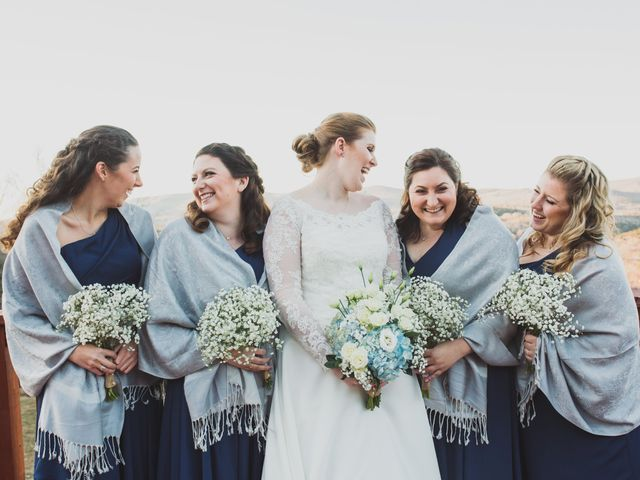 Jonathan and Anne's Wedding in Windham, New York 48