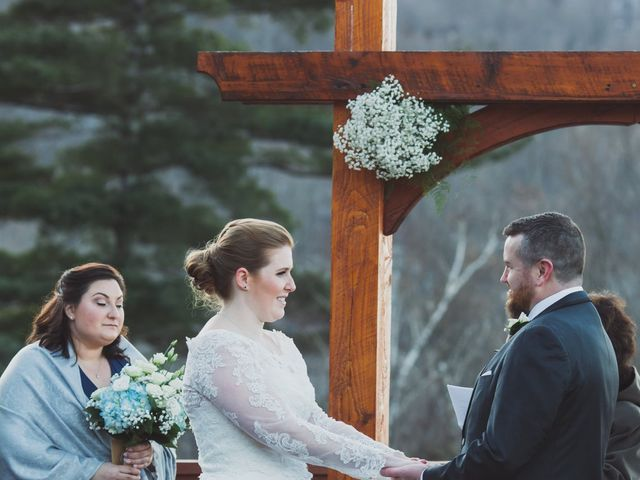 Jonathan and Anne's Wedding in Windham, New York 53