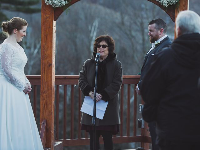 Jonathan and Anne's Wedding in Windham, New York 67