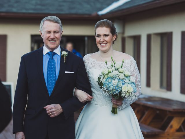 Jonathan and Anne's Wedding in Windham, New York 68