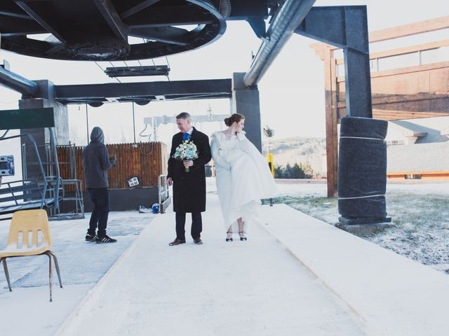 Jonathan and Anne's Wedding in Windham, New York 71