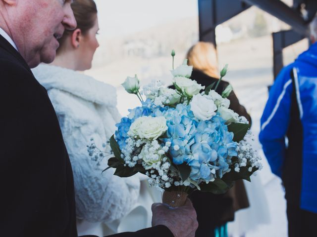 Jonathan and Anne's Wedding in Windham, New York 72