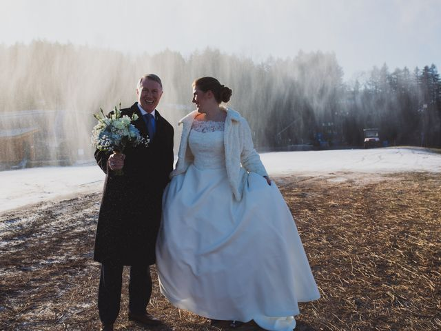 Jonathan and Anne's Wedding in Windham, New York 73