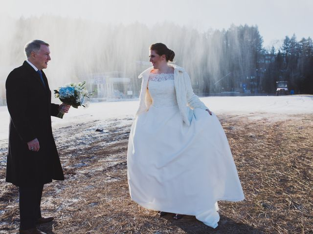 Jonathan and Anne's Wedding in Windham, New York 74