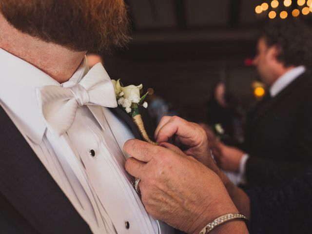 Jonathan and Anne's Wedding in Windham, New York 75