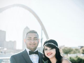 The wedding of Axel and Angelika 3
