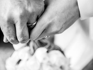 The wedding of Andrea and Oxsana 3