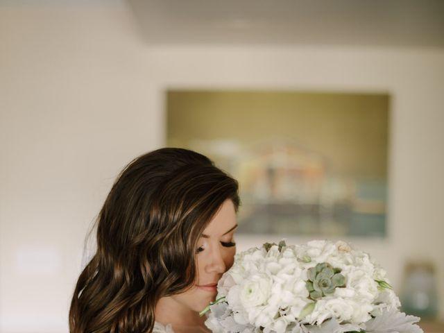 Krista and Adam's Wedding in Key West, Florida 7