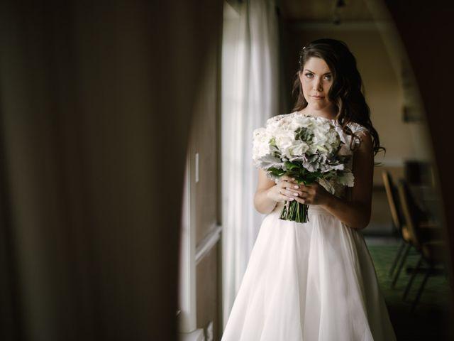 Krista and Adam's Wedding in Key West, Florida 1
