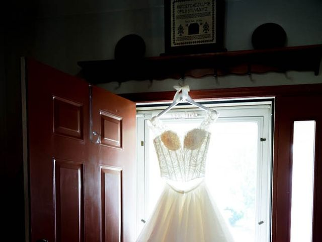 Richard and Colleen's Wedding in Dickerson, Maryland 3