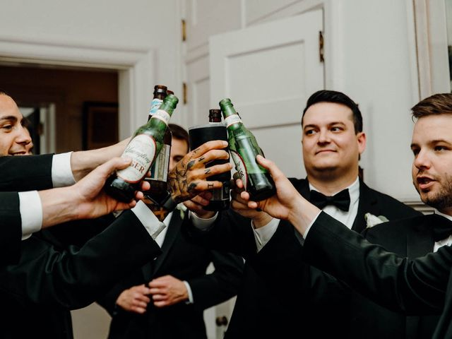 Richard and Colleen's Wedding in Dickerson, Maryland 13