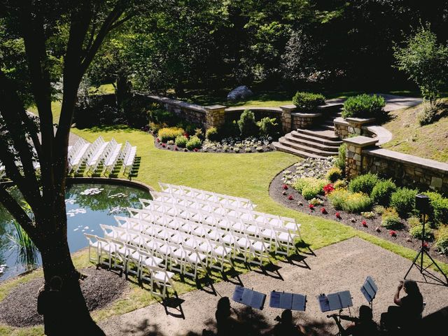 Richard and Colleen's Wedding in Dickerson, Maryland 19