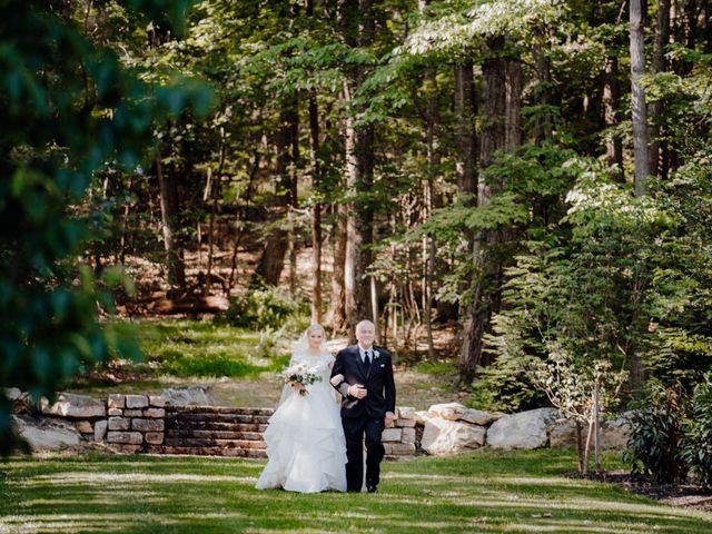 Richard and Colleen's Wedding in Dickerson, Maryland 21