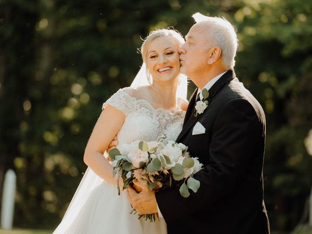Richard and Colleen's Wedding in Dickerson, Maryland 24