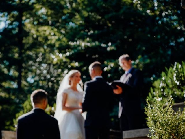 Richard and Colleen's Wedding in Dickerson, Maryland 27
