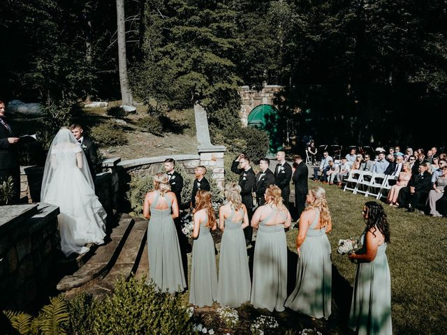 Richard and Colleen's Wedding in Dickerson, Maryland 28